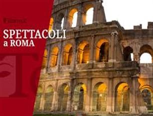 Campidoglio, ecco i nuovi appuntamenti dell'Estate Romana dall'11 al 17 luglio #estateromana2019