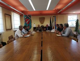 Zes Adriatica si farà, soddisfatto il governatore molisano Toma: «Risultato importante per il rilancio dell'economia molisana»