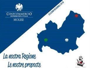 Rapporto Unioncamere Excelsior, il commento del direttore Confcommercio Molise Irene Tartaglia