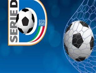 Inzia la prima giornata di Campionato Serie D prossima domenica 1 settembre