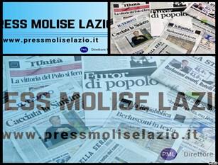 Prime pagine, rassegna stampa quotidiani Nazionali  (Giovedì 19 settembre 19)