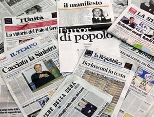 Prime pagine, rassegna stampa quotidiani Nazionali (venerdì 20 settembre 19)