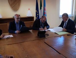 Tumori: al via studio per area Venafro Firmata convenzione tra Azienda sanitaria e Comune