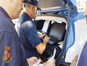 """Operazione """"Focus on the road"""": ancora controlli sull'uso dei telefonini alla guida. Operazione effettuata dalla Polizia di Stato di Isernia"""