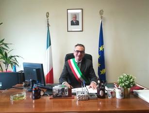 Antonio Lombardi Sindaco di Torella del Sannio, candidato alla presidenza dell'ANCI  Molise Invia un'accorata  nota di presentazione a tutti i suoi colleghi sindaci con importanti punti programmatici.