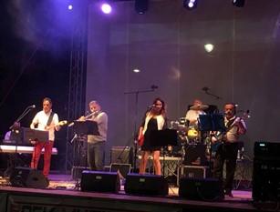 MALEMBE EVOLUTION, atteso concerto del gruppo di musica popolare internazionale e sudamericana  (video) A Isernia  domenica 22 settembre,in occasione della 2^ Festa della protezione civile. Un concerto assolutamente da non perdere