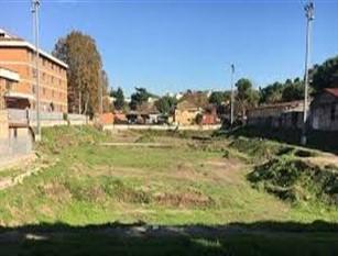Campo Testaccio, progetto pilota per il riciclo del terreno Frongia: Si lavora per migliorare il territorio e ottimizzare i costi per Roma Capitale