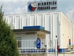 Biomedica Foscama, raggiunto l'accordo tra azienda e sindacati Pompeo: doveroso impegnarsi per salvaguardare i posti di lavoro