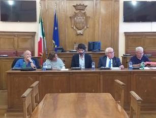 Illustrato a Palazzo San Giorgio il P.S.R: 2020/2022