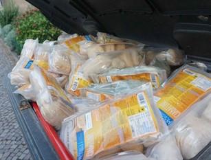 Combattere gli sprechi alimentari,se ne discute a Capracotta il prossimo 28 settembre.