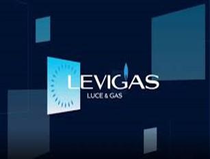 Il Campobasso Calcio presenta il main sponsor Levigas Azienda leader nel settore energetico che offre molteplici soluzioni di fornitura di energia elettrica e gasnaturale
