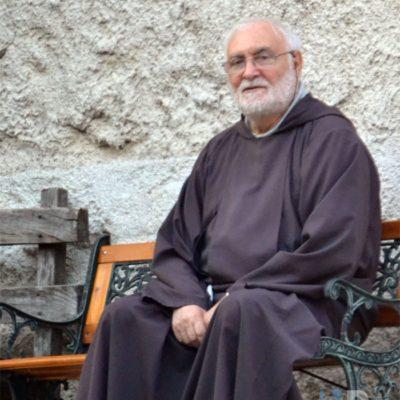 Cerimonia di conferimento della Cittadinanza Onoraria a Padre Luigi Marro