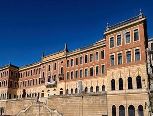 Teatro Vittoria, nuova biblioteca e sala espositiva: accordo Comune e Accademia.