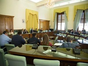 L'intervento del sindaco Gravina sulla mozione presentata dalla Lega in Consiglio Comunale