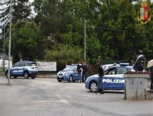 Scattano i controlli da parte della Polizia di Isernia per chi è alla guida con il cellulare