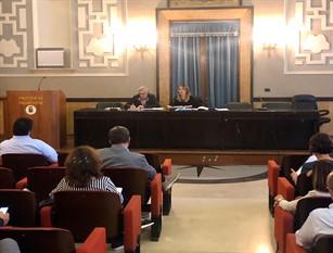 La Provincia al lavoro per il nuovo piano di dimensionamento scolastico La consigliera Sardellitti sta incontrando sindaci, dirigenti e sigle sindacali