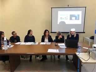 REVIVAL: Campobasso ha accolto l'incontro transnazionale sulla rigenerazione urbana