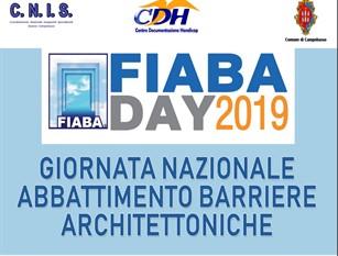 """Domenica 6 ottobre a Campobasso il Fiaba Day con la manifestazione """"Una città senza barriere è (im)possibile?"""""""