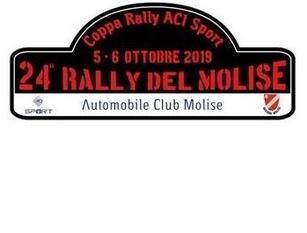 Il 24° Rally del Molise nel cuore della città. Anche le verifiche sportive e tecniche lungo il Corso di Campobasso