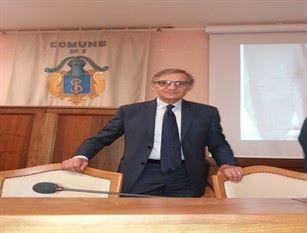 d'Apollonio chiarisce sulla situazione finanziaria del Comune di Isernia