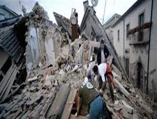 Il messaggio del presidente Micone in memorie delle vittime del terremoto del 2002