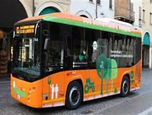 """Raggi: """"Nuovi bus a metano per la periferia est di Roma"""" Dal deposito Tor Sapienza altri 15 mezzi ecologici a servizio dei quartieri Tor Pignattara, Prenestina e Centocelle"""