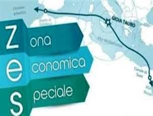 """Fanelli interviene su 'ZES' Zona Economica Speciale """"Adriatica"""" che interessa le regioni Puglia e Molise"""
