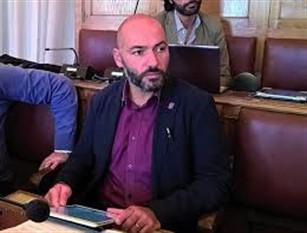L'assessore Cretella ha presentato il nuovo servizio di raccolta degli oli vegetali del Comune di Campobasso