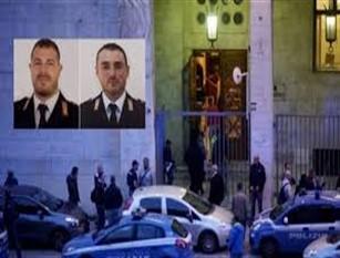 Messaggio di solidarietà del presidente Micone ai due agenti uccisi nella Questura a Trieste