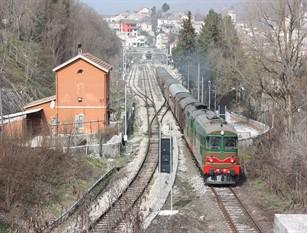 Sulla Transiberiana tornano i treni dei mercatini di natale