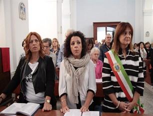 Uniti nella fede per i SS. Cosma e Damiano Una delegazione isernina in pellegrinaggio a Olivella