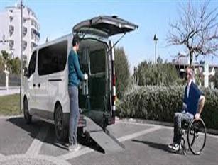 Servizio di trasporto per persone con disabilità, la misura riguarderà il periodo tra il 1 e il 31 ottobre 2019 Direttiva dell'Assessorato alla Città in movimento per ristoro delle spese sostenute agli utenti già fruitori del servizio