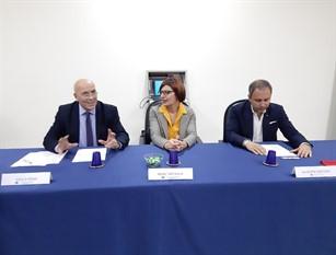 Turismo, firmato il protocollo d'intesa tra Confcommercio Molise e Associazione Pro Crociati e Trinitari