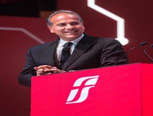 Fs Italiane, Battisti nominato ambasciatore europeo per la diversità Promuovere la strategia dell'inclusione nel settore dei trasporti
