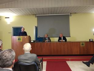 Assemblea dei sindaci : atto aziendale, iniziata la valutazione.