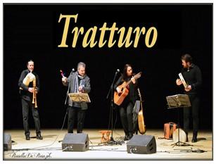 «Il Tratturo», la musica molisana in Polonia La etnoband fondata da Mauro Gioielli si esibirà al festival internazionale di Polajewo