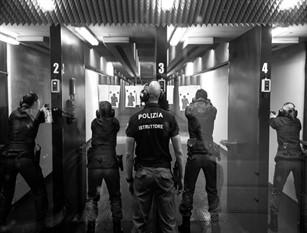Presentato a Isernia il calendario 2020 della Polizia di Stato