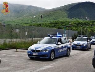 Isernia: Indagini sui furti nelle aree di servizio.