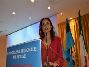 Allarme Uil,Molise rischia cancellazione Boccardo, manca piano complessivo strategico di sviluppo