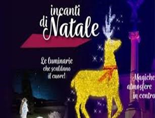 'Incanti di Natale': il 17 novembre l'accensione delle luminarie a Ferentino Lunedì prossimo nella sala consiliare del Comune la conferenza di presentazione