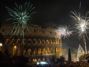 Campidoglio: Capodanno, 1000 artisti per 24 ore della Festa di Roma 2020 Occasione unica per riscoprire la città e vivere tutti insieme un giorno eccezionale di cultura,  spettacolo e performance realizzate in esclusiva per la Capitale