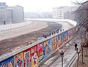 Il 30° anniversario della caduta del Muro di Berlino verrà ricordato anche a Campobasso