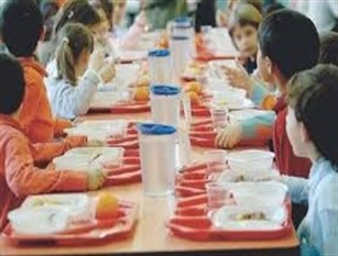 Mensa a chilometro zero: a Capracotta prodotti tipici locali nel piatto dei bimbi Il sindaco Paglione: «Un ulteriore segno di attenzione per la nostra scuola»