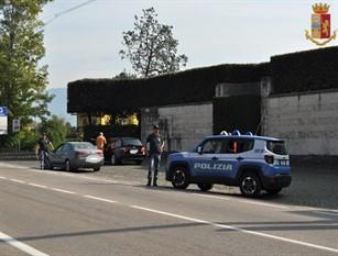 """Polizia di Stato-Isernia:""""ponte lungo – viaggiare sicuri. Intensificati i controlli nei centri urbani e sulle strade. video"""
