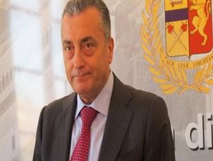 Si è insediato il nuovo Questore a Campobasso, il Dirigente Generale di P.S. Dr. Alberto Francini
