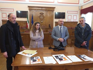 """Presentato a Palazzo San Giorgio il concorso musicale """"Mic Drop 2019"""""""