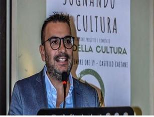 """Rapporti ente Regione e Province, il presidente dell'UPI Lazio Vincenzo Carnevale: """"c'è bisogno di coesione"""""""