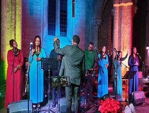 Strepitoso successo per Ferentino Gospel Il sindaco Pompeo: un evento che coinvolge ed emoziona ogni anno di più