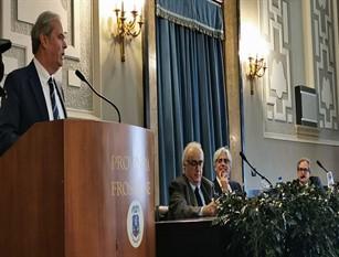 93° anniversario della Provincia di Frosinone, Variati e il ruolo fondamentale delle Province e la valorizzazione degli amministratori