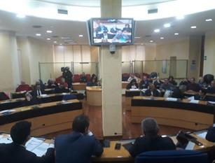Piano Operativo Sanitario, in Consiglio ricevuti i Comitati civici sulla delicata questione